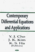 Contemporary Differential Equations and Applications