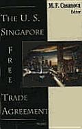 Us-Singapore Free Trade Agreement