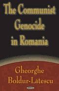 Communist Genocide in Romania