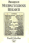 Progress in Multiple Sclerosis Research