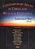 The Contemporary Issues in Urban and Regional Economics