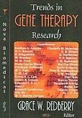 Trends in Gene Therapy Research
