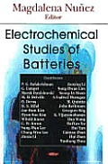 Electrochemical Studies of Bat