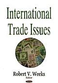 International Trade Issues