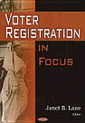 Voter Registration in Focus