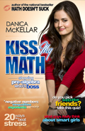 Kiss My Math: Showing Pre-Algebra Who's Boss Cover
