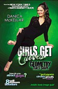 Girls Get Curves: Geometry Takes Shape Cover