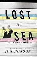 Lost at Sea The Jon Ronson Mysteries