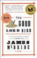 The Good Lord Bird Signed Edition