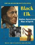 Black Elk Native American Man Of...
