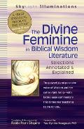 The Divine Feminine in Biblical Wisdom Literature