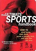 Ultimate Sports Handbook (05 Edition)
