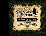 Crimes of Dr Watson An Interactive Sherlock Holmes Mystery