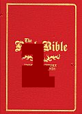 The Rock Bible: Holy Scriptures for Fans & Bands Cover