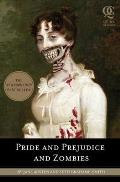 Pride and Prejudice and Zombies: The Classic Regency Romance -- Now with Ultraviolent Zombie Mayhem! Cover