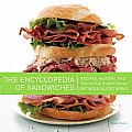 The Encyclopedia of Sandwiches Cover