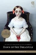 Pride and Prejudice and Zombies: Dawn of the Dreadfuls Cover