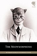 The Meowmorphosis (Quirk Classics) Cover