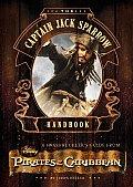 Captain Jack Sparrow Handbook