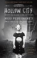 Hollow City Signed Edition