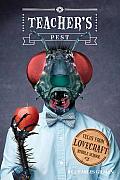 Lovecraft Middle School 03 Teachers Pest Tales from Lovecraft Middle School 3