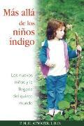 Majs Allaj de Los Ninos Indigo: Los Nuevos Ninos y La Llegada del Quinto Mundo