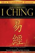 Complete I Ching (Rev 10 Edition)
