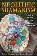 Neolithic Shamanism: Spirit Work in the Norse Tradition Cover