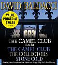 Camel Club Cd Abridged