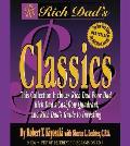 Rich Dads Classics Abridged Cd