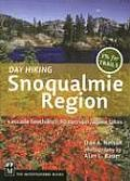Day Hiking: Snoqualmie Region