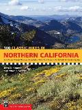 100 Classic Hikes in Northern California (100 Classic Hikes)