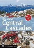 Day Hiking Central Cascades (Day Hiking) Cover
