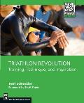 Triathlon Revolution: Training, Technique and Inspiration (Mountaineers Outdoor Expert) Cover