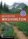 Backpacking Washington: Overnight and Multi-Day Routes (Backpacking)