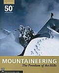Mountaineering: The Freedom of the Hills Cover