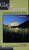 Glacier-Waterton International Peace Park