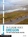 75 Classic Rides Oregon Cover