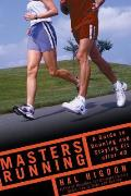 Masters Running A Guide to Running & Staying Fit After 40