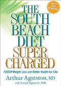 The South Beach Diet Supercharged||||South Beach Diet Supercharged