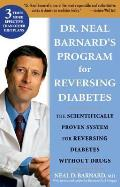 Dr. Neal Barnard's Book for Reversing Diabetes