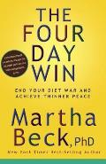 Four Day Win End Your Diet War & Achieve Thinner Peace