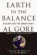 Earth in the Balance Ecology & the Human Spirit