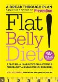 Flat Belly Diet Lose Up to 15 Lbs in 32 Days A Flat Belly Is about Food & Attitude Period Not a Single Crunch Required
