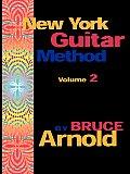 New York Guitar Method Volume 2