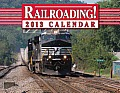 2013 Railroading
