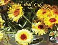 Cal 2014 Herbal Calendar