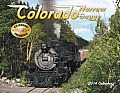 Cal 2014 Colorado Narrow Gauge
