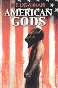 American Gods (En Espanol) (Brainstorming) Cover