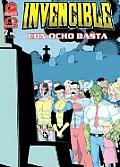 Invencible Vol. 4: Con Ocho Basta: Invincible Vol. 3: Eight Is Enough